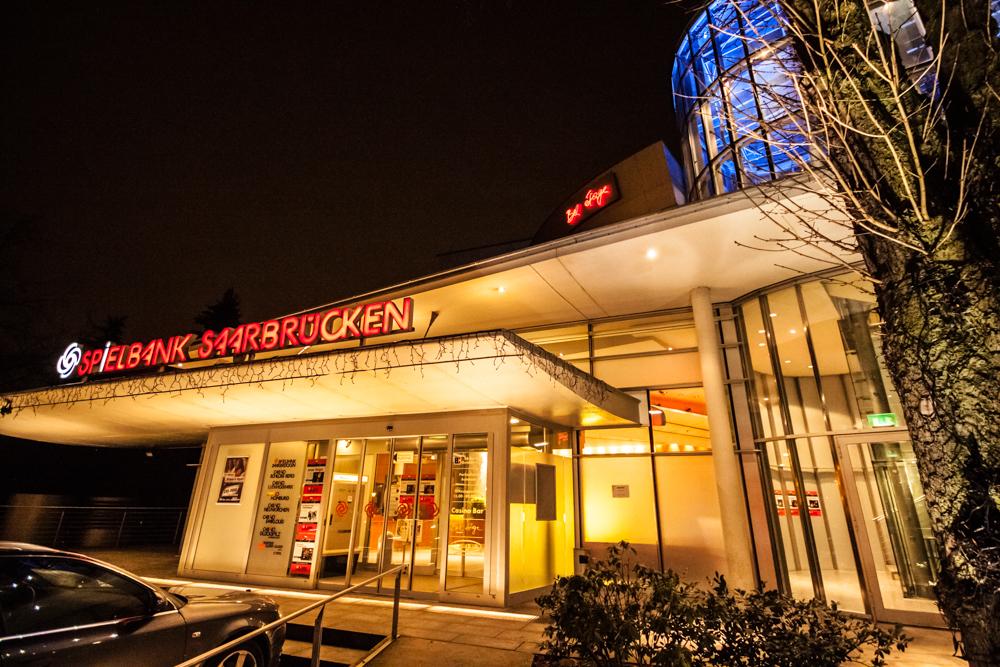 Spielbank Saarbrücken Permanenzen