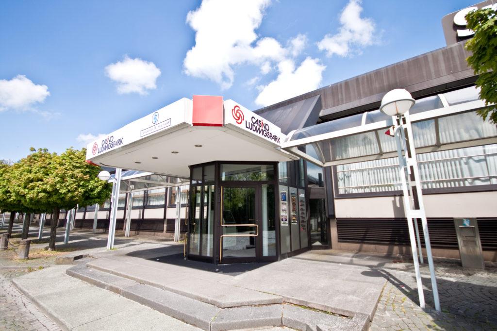 Spielbank Saarland